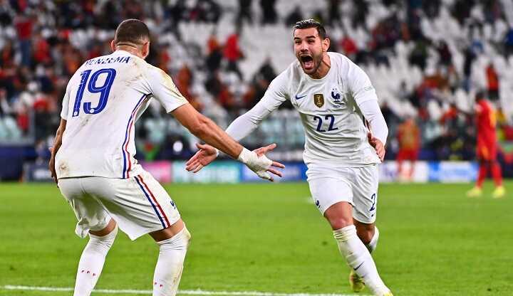 Belgia Vs Prancis: Kalahkan Belgia 3-2, Prancis Ke Final