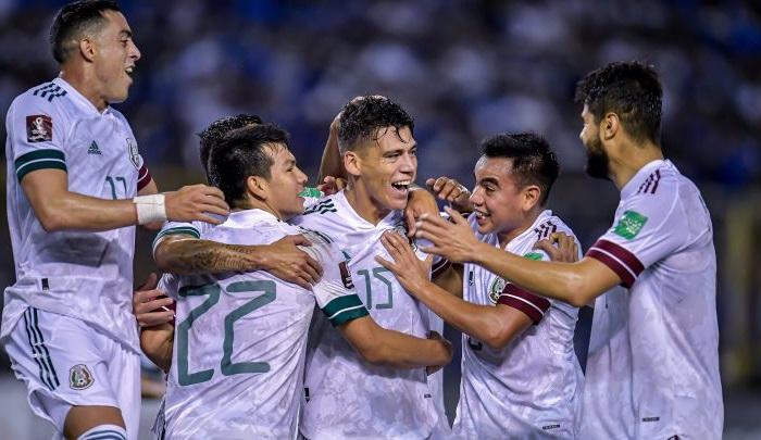 El Salvador Vs Meksiko: Los Tricolores Menang 2-0