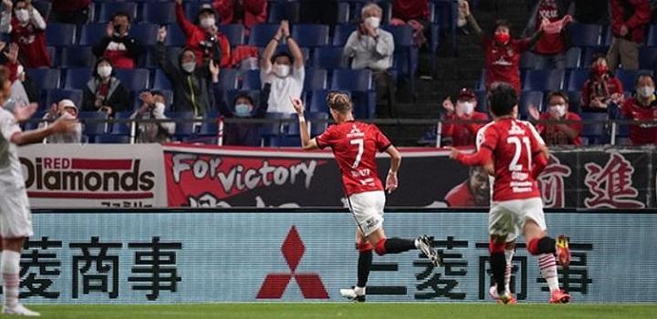 Nagoya Grampus Vs Tokyo: Kemenangan 3-1 Untuk Nagoya Grampus