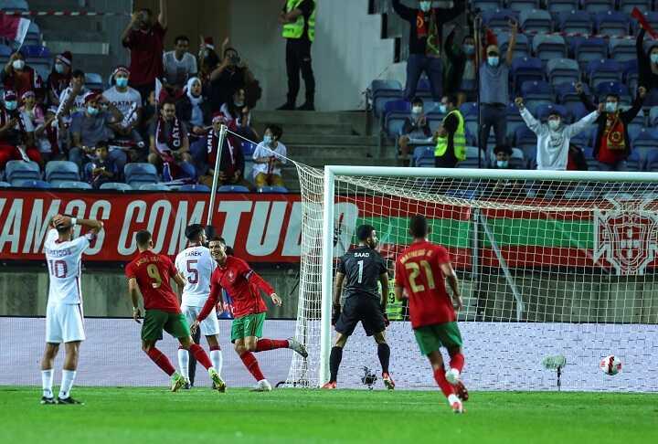 Portugal Vs Qatar: Ronaldo Satu Gol, Portugal Menang 3-0